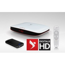 FlyBox FULL HD/3D me 1T HDD