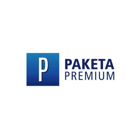 Premium 12 Mujore