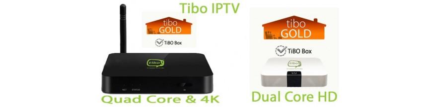 Klient i ri Tibo IPTV